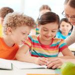 Keep children At School Safe