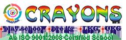 Crayons Play School